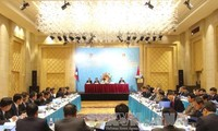 Việt Nam - Lào hợp tác, chia sẻ để phòng chống tội phạm