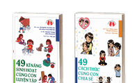 Sách giáo dục Nhật Bản - những kĩ năng quan trọng cha mẹ không thể bỏ qua
