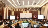 Hội nghị quan chức kinh tế cấp cao ASEAN thảo luận 8 ưu tiên của Trụ cột kinh tế ASEAN