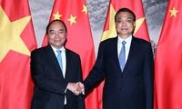 Thủ tướng Nguyễn Xuân Phúc kết thúc tốt đẹp chuyến thăm chính thức Trung Quốc