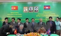 Việt Nam và Campuchia tăng cường hợp tác trong lĩnh vực thanh tra