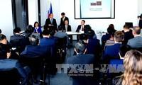 Nhiều tiềm năng hợp tác Công nghệ thông tin truyền thông Việt Nam - Slovakia