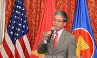 Việt Nam và Mỹ có nhiều điểm song trùng về lợi ích