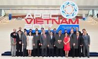 Chuỗi các hoạt động tại Hội nghị quan chức cấp cao APEC 2017