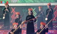 Quảng Ninh bảo tồn văn hóa các dân tộc vùng Đông Bắc