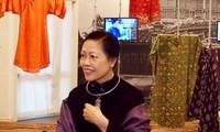 GS - Tiến sĩ Thái Kim Lan: Mang nghiệp đi về hai nước trong tư tưởng