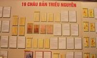 Trưng bày tư liệu Hoàng Sa- Trường Sa tại huyện biên giới Ngọc Hồi, Kon Tum