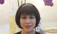 Bà Phan Bích Thiện: Mặt trận Tổ quốc tham gia tích cực vào công cuộc phòng chống tham nhũng