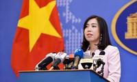 Việt Nam ủng hộ tích cực tiến trình phi hạt nhân hóa bán đảo Triều Tiên
