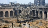 Syria trong vòng xoáy bất ổn mới
