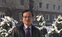 Chủ tịch Quốc hội Nguyễn Thị Kim Ngân dự Lễ trồng cây tại Mốc tọa độ quốc gia GPS 0001, Cà Mau