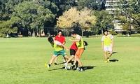 Giải bóng đá sinh viên Việt Nam tại Australia