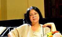 Lê Minh Hà: Tự giải phóng mình khỏi áp lực từ độc giả