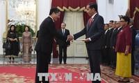 Indonesia tăng cường hợp tác, phối hợp với Việt Nam về các vấn đề khu vực và quốc tế
