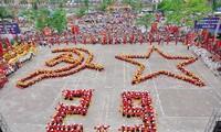 Lãnh đạo các nước tiếp tục điện mừng nhân dịp 73 năm Quốc khánh Việt Nam