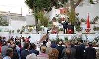 Kỷ niệm Quốc khánh 2/9 tại Algeria