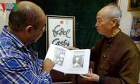 Nhân dân Quảng Trị nhớ mãi hình ảnh Fidel Castro