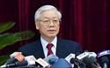 Tổng Bí thư làm Chủ tịch nước: Ông là tấm gương được lòng dân