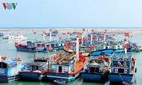 Trung ương ra Nghị quyết về Chiến lược phát triển kinh tế biển