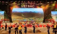 """Bế mạc chương trình """"Qua những miền di sản Việt Bắc"""" năm 2018"""