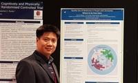 TS Nguyễn Tuấn Anh: Nghiên cứu về Việt Nam để báo ơn nguồn cội