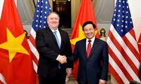 Hợp tác thương mại và đầu tư là động lực cho quan hệ Việt Nam-Hoa Kỳ