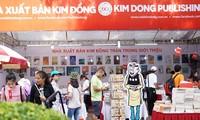 NXB Kim Đồng và nỗ lực đầu tư cho mảng sách trẻ