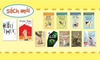 Nhiều ấn phẩm xuất sắc xuất hiện tại Ngày hội sách VN lần 6
