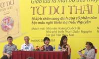 Trần Thùy Mai trở lại với tiểu thuyết lịch sử Từ Dụ Thái Hậu