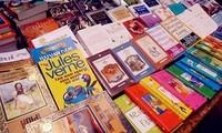 Ngày hội sách Châu Âu diễn ra tại ba thành phố lớn