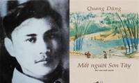 Trang thơ Quang Dũng - Vũ Đình Văn