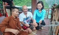 Sinh kế bền vững gắn với bảo tồn văn hóa làng chài trên vịnh Hạ Long