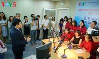 VOV với sứ mệnh giữ gìn văn hóa Việt
