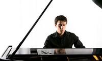 Đêm độc tấu piano những tác phẩm bất hủ của Charles-Valentin Alkan
