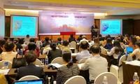 Chủ tịch Hội Alzheimer thế giới Glenn Rees: Việt Nam cần hướng tới kế hoạch quốc gia phòng chống sa sút trí tuệ