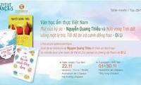 Văn học ẩm thực qua tùy bút Nguyễn Quang Thiều và Di Li