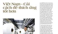 Thông tấn xã Việt Nam xuất bản sách với nhiều dự báo quan trọng của các nhà lãnh đạo cho năm 2020