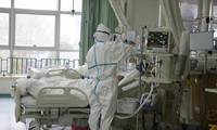Công dân Việt bị nhiễm nCoV đang được điều trị tích cực tại Trung Quốc