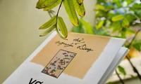 """Nguyễn Duy tái bản Vợ ơi - """"thương thắt lòng, đau rát ruột, cười ra nước mắt"""""""
