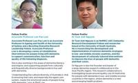 Tiến sĩ Việt Nam được Australia vinh danh trong lĩnh vực nghiên cứu về sa sút trí tuệ