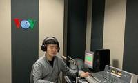 Tuấn Jeon: Những gì đang làm bởi vì em yêu Việt Nam