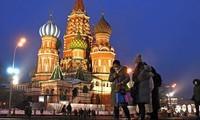 Sinh viên Việt Nam tại Nga ở lại, nỗ lực vượt khó trong dịch Covid-19
