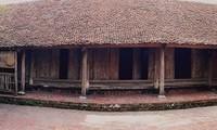 Làng cổ Đường Lâm bảo vệ môi trường du lịch