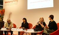 Văn học Việt Nam qua góc nhìn của dịch giả Đức