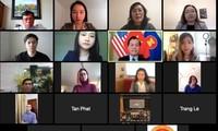 Dịch Covid-19: ĐSQ Việt Nam tại Hoa Kỳ ưu tiên bảo hộ công dân