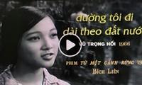 Đường tôi đi dài theo đất nước: cảm hứng của những cuộc hành trinh xuyên Việt