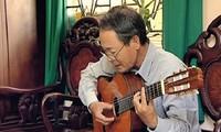 """Nhạc sĩ Vũ Đức Sao Biển - tác giả """"Thu hát cho người"""" qua đời ở tuổi 73"""