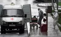 Bộ Ngoại giao thông tin tình hình người Việt ở Nga giữa dịch Covid-19