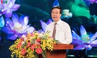 Kiên định tư tưởng Hồ Chí Minh về xây dựng đạo đức cách mạng của Đảng