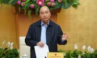 Thủ tướng Nguyễn Xuân Phúc: Không được chủ quan với Covid-19